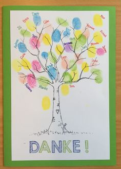 32 great gifts for educators, teachers & educators with Merci artwork - Wedding Tree Guest Book, Guest Book Tree, Teacher Appreciation Gifts, Teacher Gifts, My Planner Colibri, Diy Gifts, Great Gifts, Diy And Crafts, Crafts For Kids