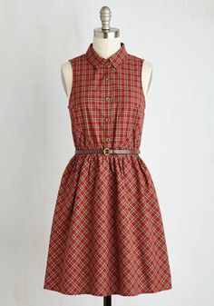 Fab From the Heart Dress