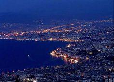 Turkey,izmir