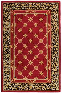Churchill Area Rug - Area Rugs - Wool Rugs - Floor Covering | HomeDecorators.com
