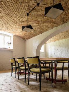 Loft Kolasiński, hiepler, brunier, · Summer residence in a castle near Berlin