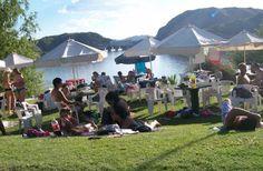 San Luis en Imagen - San Luis fue uno de los destinos más elegidos por los turistas