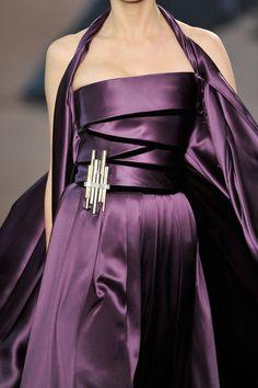 fashion-ocd:    Stephane Rolland Fall 2011 Details
