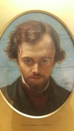 William Holman Hunt Joshua Reynolds, Birmingham Museum, Pre Raphaelite Brotherhood, Dante Gabriel Rossetti, Portrait Photo, Portraits, Artists, Artwork, Photos