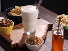 Bobby Deen's Heavenly Milkshake
