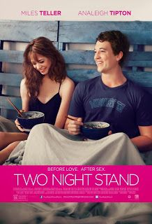 "Película: ""Two Night Stand (2014)"""