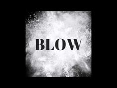 Bryson Tiller - Blow Ft Dizzy Harris ( New Song 2016)