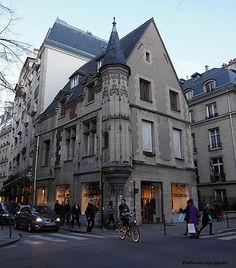 Caf De Paris Tel Horaires
