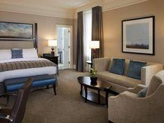 The Fairmont Palliser Hotel Calgary (AB), Canada