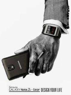 #Samsung #GALAXYNote3 #Gear