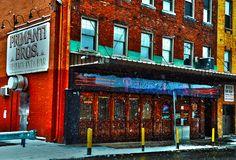 Primanti's Pittsburgh   Primanti Brothers, Pittsburgh Pennsylvania