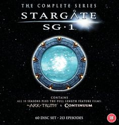Stargate SG-1 – Complete Season 1-10 plus The Ark of Truth/ Continuum (New Packaging) [DVD]  http://www.videoonlinestore.com/stargate-sg-1-complete-season-1-10-plus-the-ark-of-truth-continuum-new-packaging-dvd/
