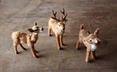 【楽天市場】【Little Bambi】リトルバンビ&K amsterdam(アンドケー アムステルダム)オランダ鹿 オブジェ 小鹿置物 子バンビ しか シカ DETAIL 【あす楽対応_東海】:interiorzakka ZEN-YOU