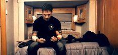 [Venom] Un video dal set mostra Tom Hardy in azione