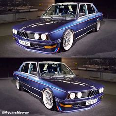 The original M Saloon was the E12 M535i. The first time the ///M department worked their magic on a main stream BMW saloon. Not many people remember this car, but I was lucky to drive one a long time ago back in Scotland. At a time most really fast saloons had around 150bhp this came packing a 218bhp thump. #alpina #bbs #bmw #bimmerrides #M535i #carporn #e12 #e23 #e24 #e28 #e30 #e32 #e34 #e36 #e46 #e28_empire #e28_fanatics #e30fanatics #m635csi #sharknose #stanced #M1 #M3 #M4 #M5 #M6…