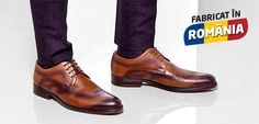 Sandale barbati 341 tuxon indigo. Piele naturala. Men Dress, Dress Shoes, Indigo, Oxford Shoes, Lace Up, Dresses, Fashion, Formal Shoes, Oxford Shoe
