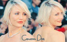 Fonds+d'écran+Célébrités+Femme+>+Fonds+d'écran+Cameron+Diaz+Wallpaper+N°377701+par+soleildhivers+-+Hebus.com