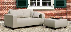 Fink Carlo 2-Sitzer Gartensofa kaufen im borono Online Shop