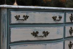 Painted Dresser | daisymaebelle