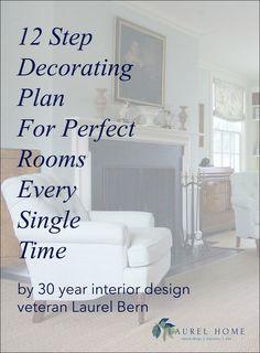 12 step decorating p