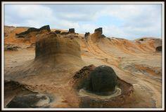 Yehliu Geo-Park in Taiwan | Flickr: partage de photos!