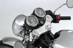 Planet Japan Blog: Kawasaki W 400 by WM Production Team