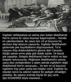 Sultan Abdülhamid'in gücü
