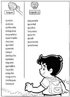 Quer mais atividades com as sílabas complexas? Clique aqui.