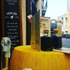 Aspettando i nostri ospiti... food tour @veronality @labotteghetta