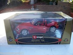 burago bmw m roadster 1996 gold collection 118 diecast view bburago 118 1996 bmw z3