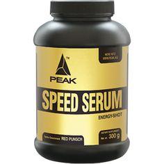 Speed Serum