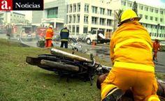 911, simulacro avenida Luperón (VIDEO)