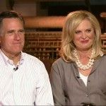 Mitt and Ann Romney.  Really, seriously, desperately want power to hurt people; love the caste system; hate the U.S.    Unpatriotic, egomaniacal, simpering duds.