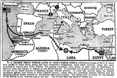 operation torch - Google Search