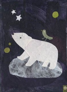 Greeting cards - Mique Moriuchi