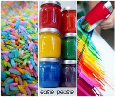 Make your own bath paint, playdough and 10 other creative kid projects | best stuff
