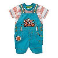 2 Piece Baby Tigger Set   Baby   George at ASDA