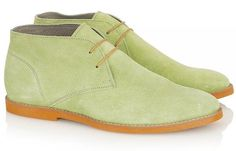 The Style Examiner: Introducing Frank Wright Shoes and Accessories