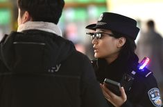 In China The Police Wear Smart Glasses With Facial Recognition  China is known for its strict privacy and surveillance rules but the worlds most populated country has taken it to another level. Security operatives have begun using smart glasses equipped with facial recognition technology to identify citizens.  With a database of citizens the police will be able to identify culprits missing persons or crime witnesses by scanning the faces in a crowd. At the moment China has CCTV cameras that…