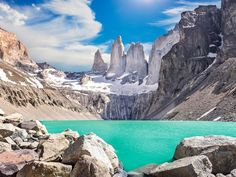 Torres del Paine National Park in Chilean Patagonia just got easier than ever to visit. South American airline LATAM is now flying a non-stop route from Santiago, Chile to Puerto Natales, the airport nearest the park, eliminating an extra stop and nearly four hours of driving required by the usual route. After the long trip, you'll be rewarded with the mountain, fjord, and glacier photos your phone can handle—but get there soon. Global warming is taking its toll and this southern summer has…