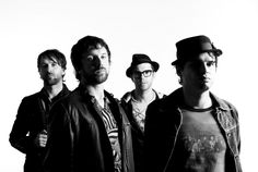The Trews - My very most favourite band. :)