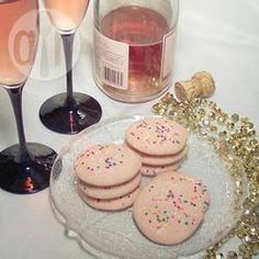 Biscotti allo Champagne @ allrecipes.it