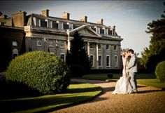 Wedding photography at The West Wing, Ickworth | Martin Beard Photography