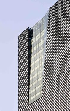 Gallery of Parnas Tower / Chang-jo Architects - 3