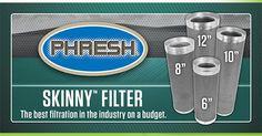 Phresh Skinny Filters