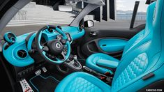 2017 BRABUS ULTIMATE 125 based on Smart ForTwo Cabrio Wallpaper