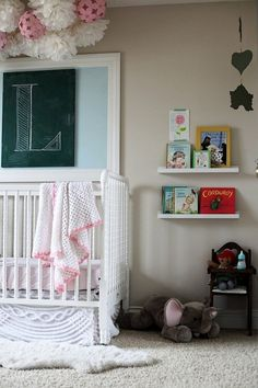 http://www.apartmenttherapy.com/lilys-family-centered-nursery-my-room-186291
