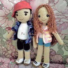 Cutedoll Crochetdolls