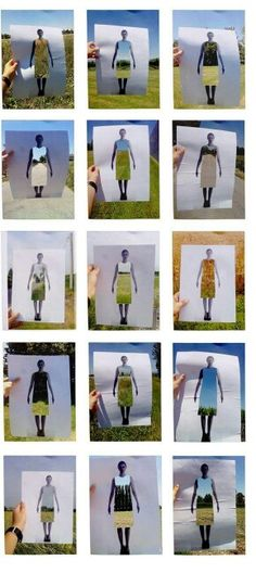New Nature Fashion Illustration Inspiration Ideas Photography Projects, Art Photography, Fashion Photography, Fashion Sketchbook, Fashion Sketches, Sketchbook Ideas, Land Art, Photoshop, Trucage Photo