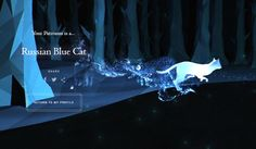 """#Multimedia #Ocio #entretenimiento El nuevo quiz del portal Pottermore para descubrir tu """"Patronus"""""""